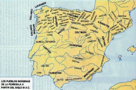 MapEspaña