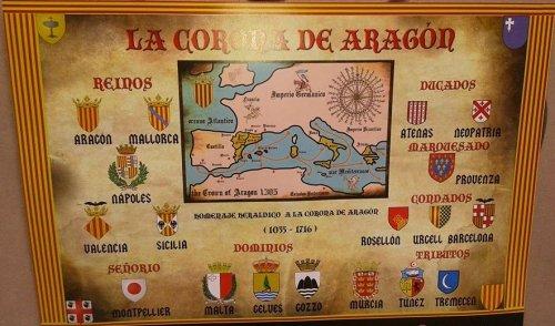 CoronaAragón
