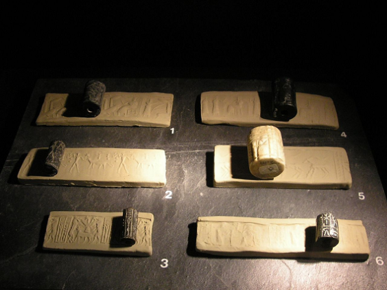 sellos-cilindricos